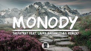 TheFatRat - Monody (feat. Laura Brehm) (Orchestral Remix by sJLs) (Lyrics Video)