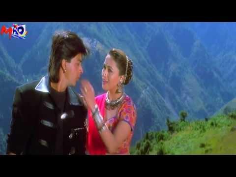 Dekha Tujhe To Ho Gayi Deewani HD 720p