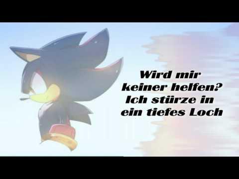 Broken [Unused Track/German Lyrics] -Shadow the Hedgehog-