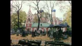 """""""Тишина бесконечного города"""" реж Б Лизнев"""