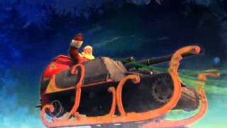 World of Tanks Christmas Trailer