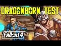 FALLOUT 4 WITH 111 MODS (#21) Testing A Skyrim Hero!