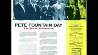 Pete Fountain Day - China Boy