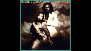 Ashford & Simpson - Maybe I Can Find It