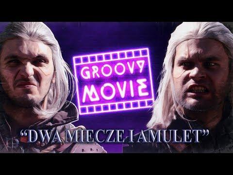 'Dwa miecze i amulet'