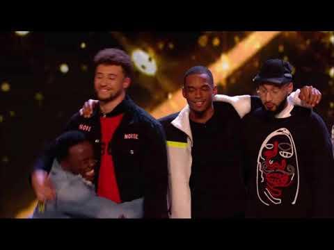 Rak-Su - Dimelo (ft Wyclef Jean & Naughty Boy) - The X Factor 2017 Final - Winners Song (lyrics)