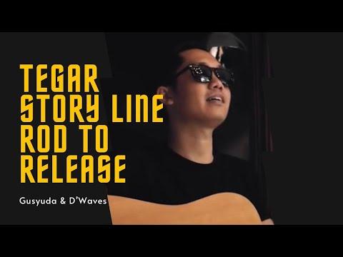 GUSYUDA - TEGAR (Road to 2nd New Single Realese)