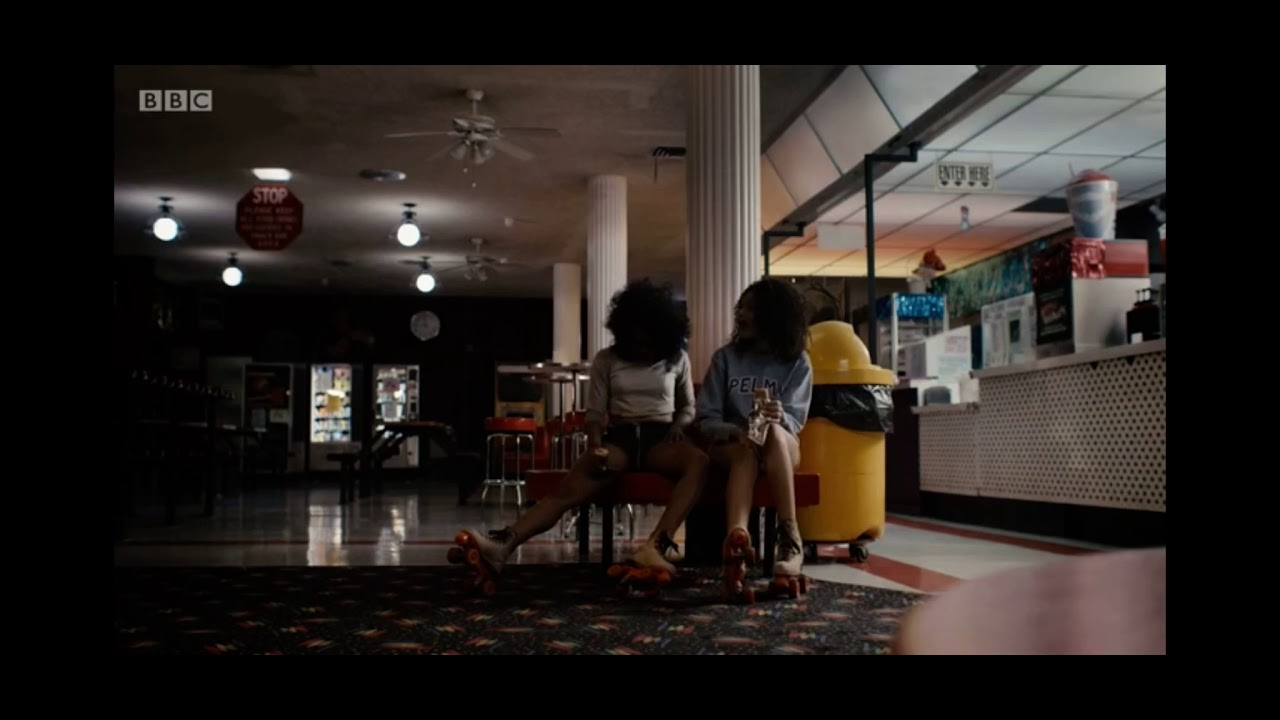Download Snowfall season 3 episode 7 - Wanda knocks out Melody and snatches her chain!! 🤣