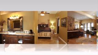 Hunting Lodge Texas | For More Information Call Amy at 830-540-4447