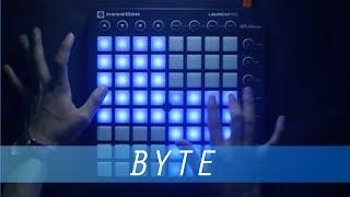Martin Garrix & Brooks - Byte   FF Launchpad Cover