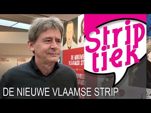 De Nieuwe Vlaamse Strip