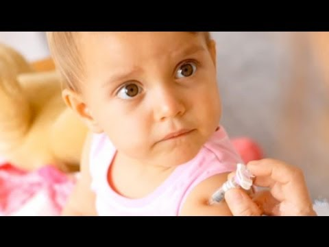 Meningitis B jab 'biggest breakthrough since the polio vaccine'