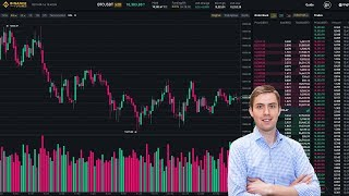 Binance Futures Tutorial (explained)✅