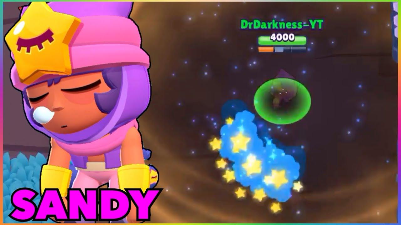 Sandy Guide - Master The Strategies Brawl Stars Up!