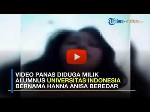 Hanna anisa video download Video Full