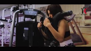 Тренажер для тренировки мышц пресса, живота и спины