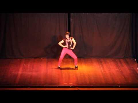 KDB 2013 - Anne Wang - BAAAM - Participação Especial