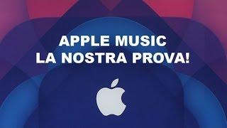 Apple Music: cosa è, come funziona e quanto costa!