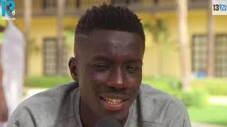 """Gambar cover Gana Gueye à coeur ouvert  sur 13 TV:  """" C'est avec Sadio Mané qu'on gagnera la CAN"""""""