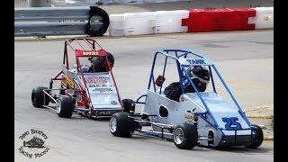 Racing Topeka// #1