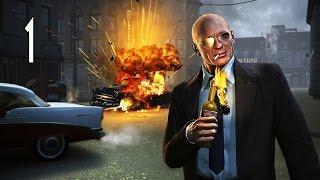 Mafia 2: Jimmy's Vendetta - Walkthrough Part 1 Gameplay