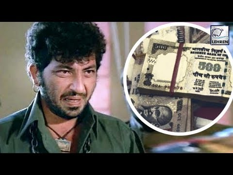 How Much Money Was PAID To Amjad Khan For Sholay? | Lehren Diaries