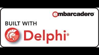 Delphi - Ejercicio basico con bases de datos