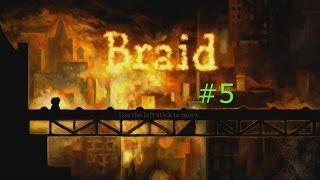 Gaming History Continued - Braid (Part 5) Thumbnail