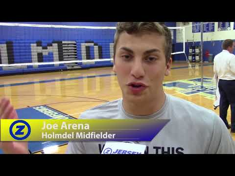Holmdel earns national honor from MaxPreps