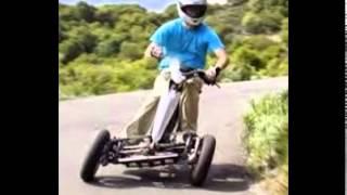 Electric 3 Wheel Bike
