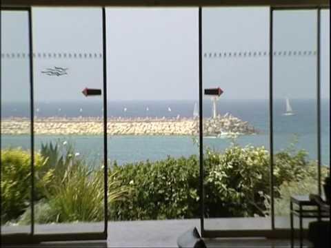 Israel Hotel -Dan Accadia Herzliya -Inside\u0026Outside View