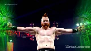 "2015-Now: Sheamus 5th and NEW WWE Theme Song - ""HellFire"" With Download Link"