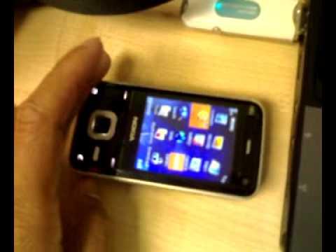 Nokia N81 Display Problem