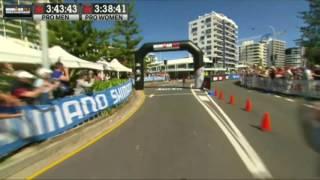 Tim Reed Wins Ironman 70.3 World Championship 2016