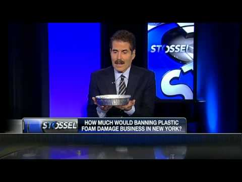 John Stossel - Green Tyranny: In The Name of Protecting The Earth 4/04/13