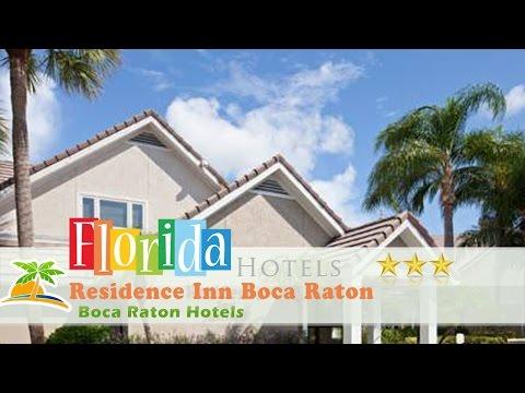 Residence Inn Boca Raton - Boca Raton Hotels, Florida