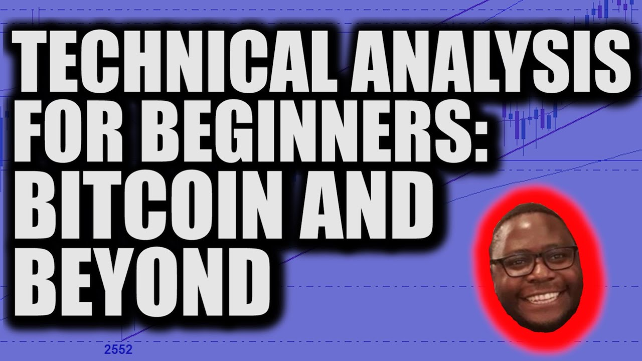 műszaki elemzés cryptocurrency tutorial