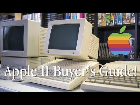 Apple II Buyer