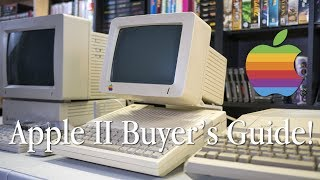 Apple II Buyer's Guide!