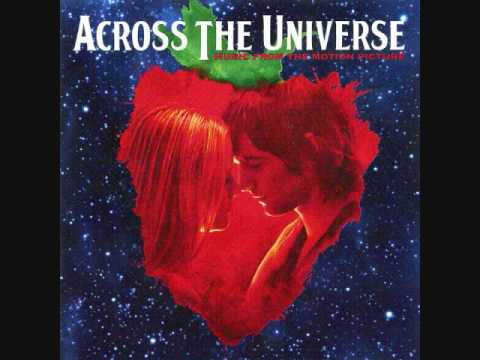 Oh, Darling! from Across the Universe