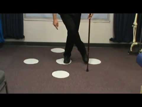 Best Balance Exercise for Stroke Rehab at Home
