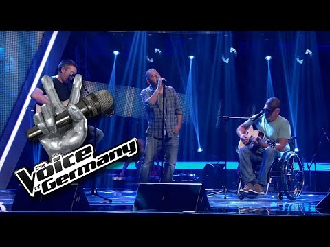 Here Comes The Sun - The Beatles | Pigs Can't Fly Cover | The Voice Of Germany 2016 | Blind Audition