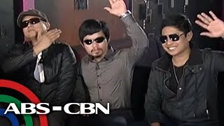Rated K: Coco, Manny, Robin impersonators now local celebs thumbnail
