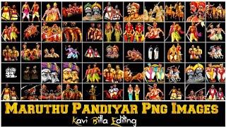 Maruthu Pandiyar Png Images Collection//Free Download//Kavi Billa Editing