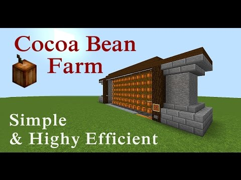 Cocoa Bean Farm (1.11.2)