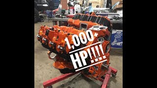 Built LBZ Dmax - Road to 1,000+ HP!!