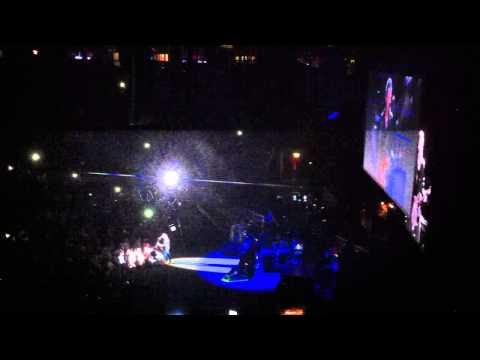 Fleetwood Mac - Big Love (Manchester 01/10/13)