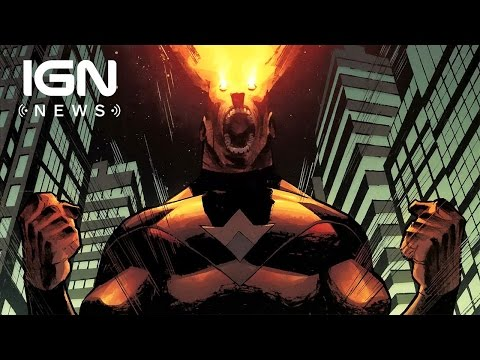 Irredeemable: Anchorman's Adam McKay to Direct Comic Book Movie Adaptation – IGN News