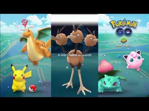Baby game - Pokemon GO - Tiếp tục bắt pokemon tại tokyo