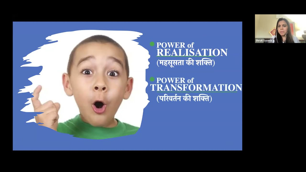 Download Values Workshop on Power, 24th Oct - Sunday. 7.30 to 9.30 PM (IST)/7 to 9 AM (Vancouver)